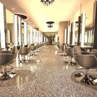 Franchise Hair Salon